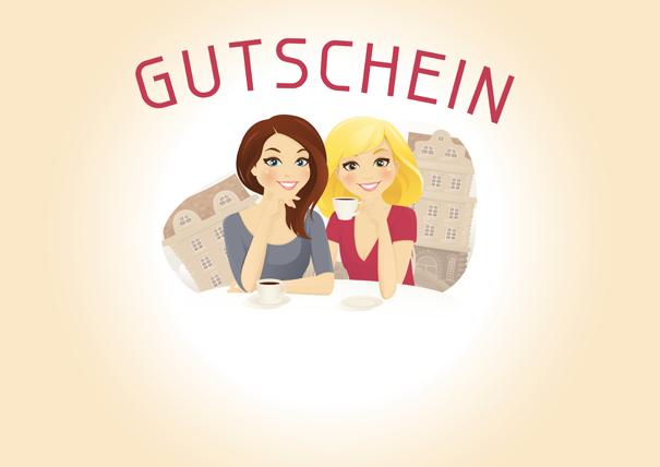Ausgezeichnet Gutscheinvorlage Freundschaft » Werbefreien Gutschein gestalten BA82